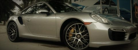 Paint Correction and Paint Protection